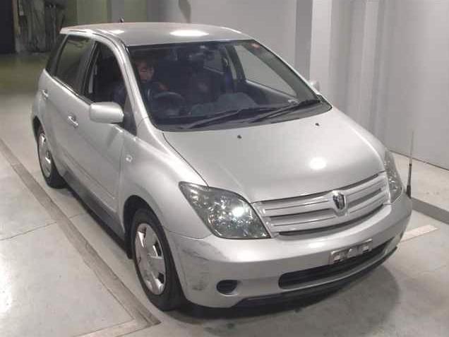 2004 TOYOTA IST NCP60