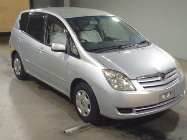 Toyota / Corolla Spacio