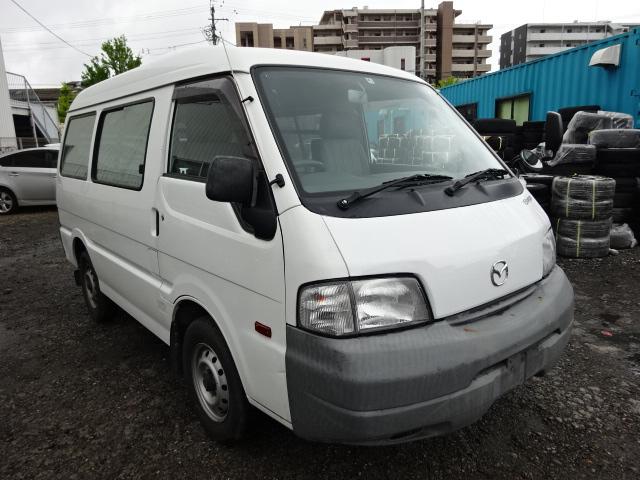 2005 Mazda Bongo Van SKF2V