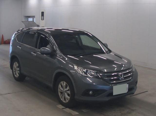 2013/APR HONDA CR-V RM4 2400cc RM4-1101181