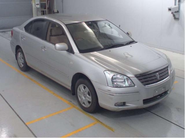2006/MAY TOYOTA PREMIO ZZT240 1800cc ZZT240-0117038
