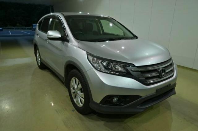 2013/AUG HONDA CR-V RM1 2000cc RM1-1103290